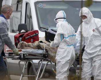 Пять главных новостей о пандемии коронавируса. 29 октября