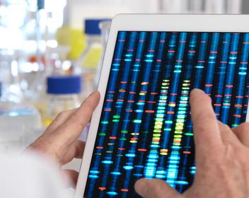 Конфиденциальность доноров спермы оказалась под угрозой из-за сервисов ДНК-тестирования