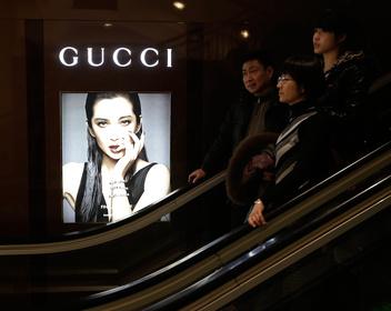 Початиться с Gucci. Как бренд перестраивает общение с покупателями под эру смартфонов