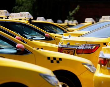Передали за проезд. На «Яндекс.Такси» пришлась пятая часть всех доходов компании в первом квартале