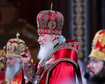 The Bell узнал о строящейся для патриарха резиденции за 2,8 млрд рублей
