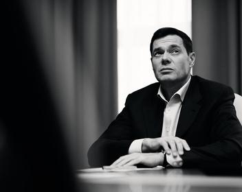 «Я никогда не стремился быть богатым»: Алексей Мордашов о санкциях, новых бизнесах и детях