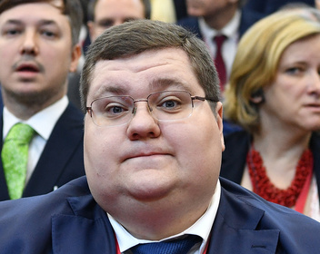 Брат президента Молдавии стал бизнес-партнером сына генпрокурора Чайки
