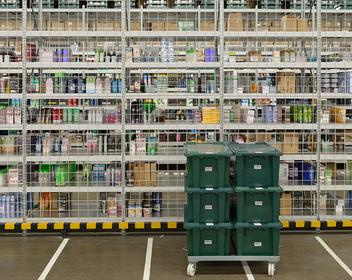 Как X5 Retail Group смог в пандемию обойти «Утконос» и стать главным супермаркетом Рунета