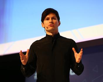 Даркнет от Павла Дурова: как основатель Telegram пошел в «крипту» и что из этого вышло