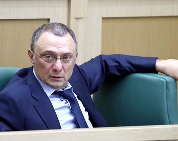 Сулейману Керимову снова предъявили обвинения во Франции