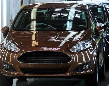 Ford задумался об уходе из России