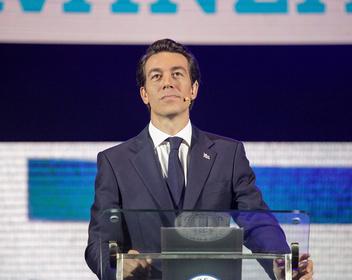 Зять миллиардера Рыболовлева решил стать президентом Уругвая
