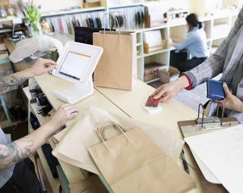 Три четверти бизнесменов не успели поставить онлайн-кассы к 1 июля