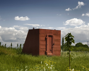 «Мир разрушит то, что будет после вируса»: миллионеры построили шикарные бункеры на случай массовых беспорядков