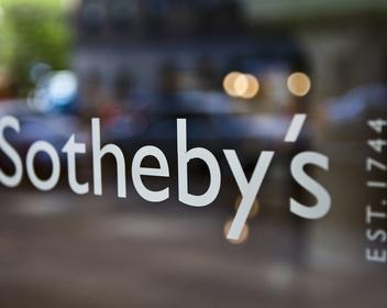 Французский миллиардер покупает аукционный дом Sotheby's