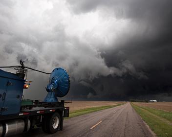 Война в небесной канцелярии. Как создатели прогнозов погоды борются за рынок объемом $6 млрд