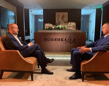 «Часто денег не было вообще»: миллиардер Сергей Колесников о трудном пути к богатству