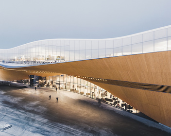 Зачем в эпоху интернета строят библиотеки за €100 млн