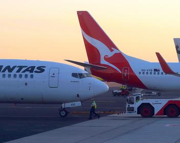 Испытательный срок: австралийская авиакомпания протестирует самый долгий рейс в мире на сотрудниках