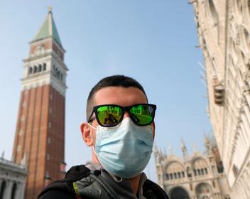Поездки в Венецию отменяются: игроки туррынка сообщили о резком падении спроса на Италию