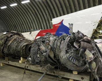 «Ополчение Boeing не сбивало». Гиркин отреагировал на выводы следствия по делу MH17