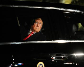 Расследование года: чего ждать от доклада о «русском следе» в предвыборной кампании Трампа