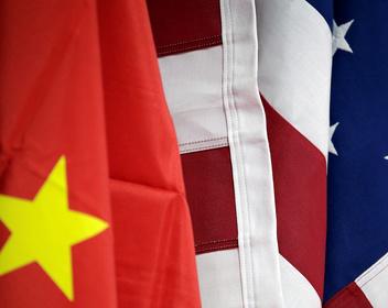 Bloomberg оценил возможный ущерб от эскалации торговой войны США и Китая