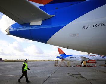 Производитель объяснил рост цен билетов на рейсах с Superjet