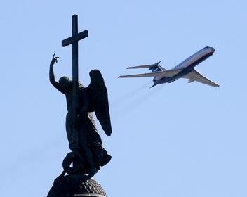 Крылатый внедорожник. Какие самолеты придут на смену Ту-134
