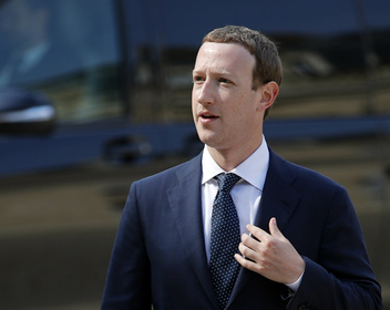 Модник Цукерберг: как миллиардеры Кремниевой долины научились стильно одеваться