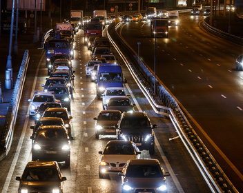 МВД предложило конфисковывать машины у пьяных водителей