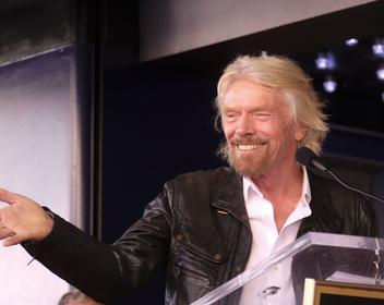 Брэнсон заявил о более простом запуске бизнеса сейчас в сравнении с временами его молодости