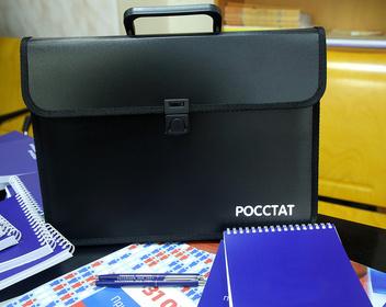 Росстат хочет отказаться от ежемесячной публикации данных о доходах населения