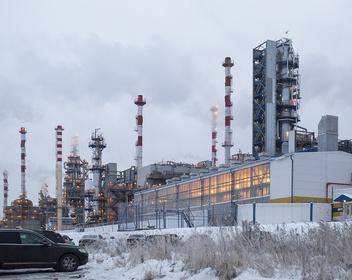 Крупнейший независимый НПЗ России попросил признать себя банкротом