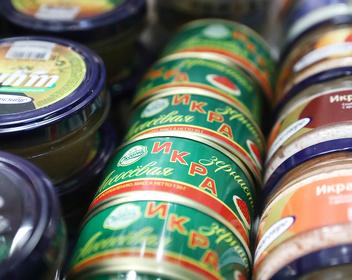 ФСБ пришла с обысками в сеть магазинов «Красная икра»
