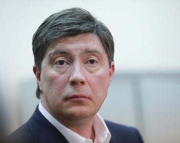 Показания против полковника ФСБ дал арестованный участник списка Forbes Хотин