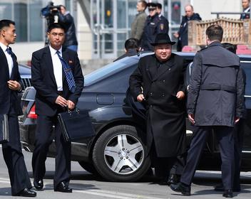 NYT нашла «русский след» в поставках дорогих автомобилей в КНДР в обход санкций