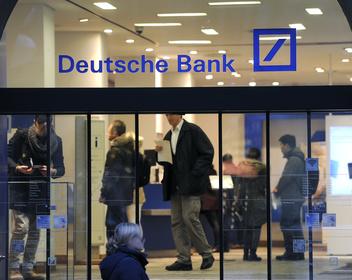 «Классическая ситуация»: Deutsche Bank оштрафовали за прием на работу родни чиновников из России