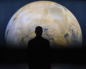 Наперегонки к Марсу: как Китай собирается конкурировать с США в космосе