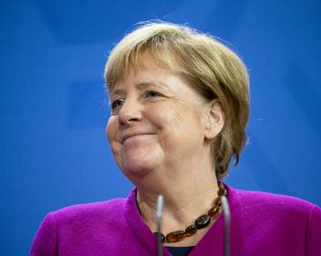 4 часа на сон и завтрак с мужем: как строится день Ангелы Меркель