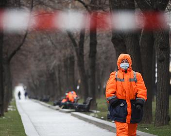 Распространение коронавируса в России замедляется, половина мира на карантине, и умер Серджио Росси: новости COVID-19