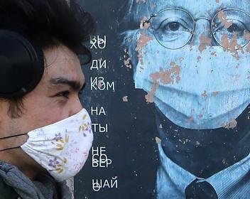В России больше 10 000 заболевших, Путин обещает победить коронавирус, мировую торговлю ждет обвал: новости пандемии COVID-19