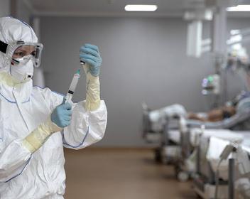 «Ошибка интуиции»: можно ли доверять официальным данным по заражениям коронавирусом?