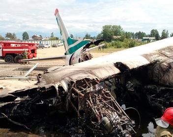 «Я уже был готов умереть». Пассажиры рассказали о крушении Ан-24 в Бурятии