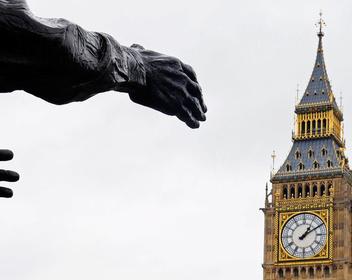 Британский МИД предложит ввести санкции против Ирана из-за задержания нефтяного танкера
