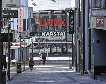 Почему Германия справляется с коронавирусом лучше других стран в Европе