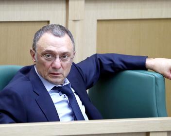 Керимов потребовал 50 000 рублей за статью о событиях 2005 года