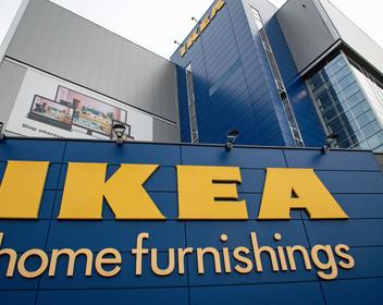 Стеллаж за два потраченных часа: IKEA начала делать скидки за время в пути до магазина