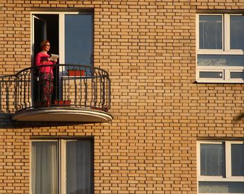 Власти Москвы назвали сроки действия домашнего и удаленного режима
