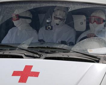 В Москве второй день подряд выявили меньше 2000 новых случаев коронавируса