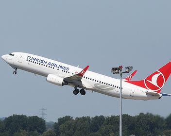 Турция и Россия договорились о возобновлении полетов