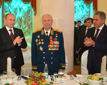 Умер маршал, приказавший ввести танки в Москву во время путча 1991 года