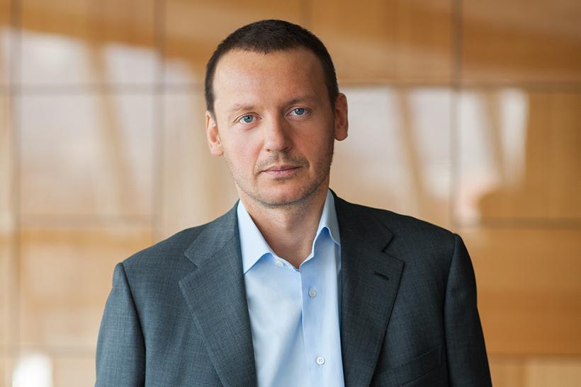 Сергей Гордеев