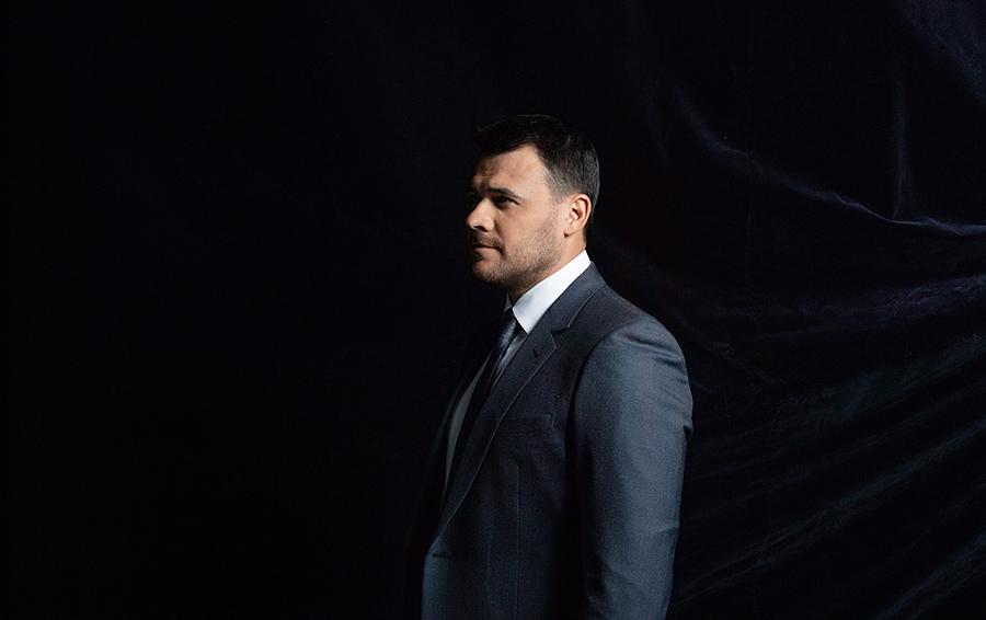 Эмин Агаларов